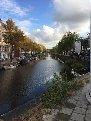 Jordaan district Amsterdam
