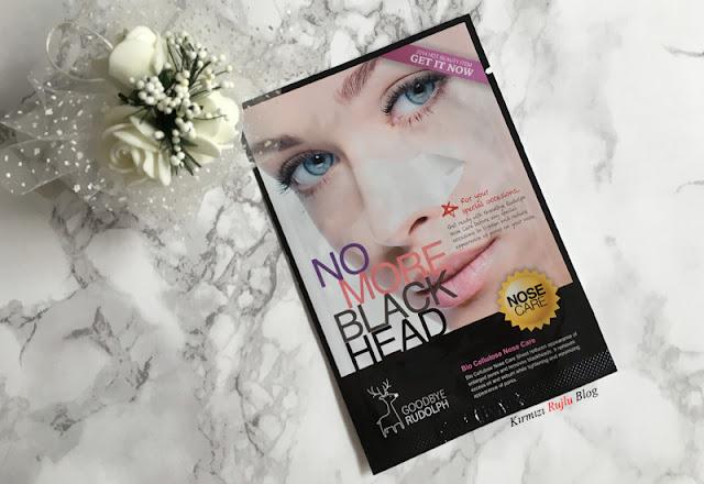 No More Black Head Burun Bandı