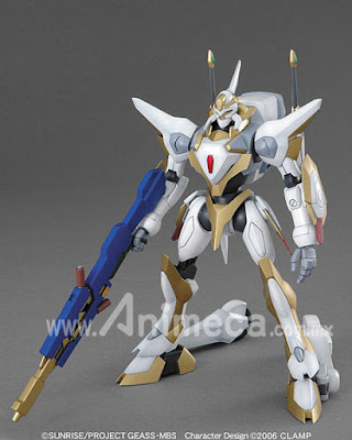 Lancelot 1/35 Model Kit Regular Edition Code Geass Lelouch of the Rebellion