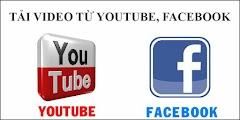 """Thêm nút """"Download video"""" trên YouTube, Facebook để tải video chỉ trong 1 giây"""