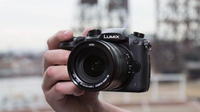 Kamera Terbaik Untuk Vlogging Travelling Dan Photography