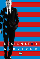 Segunda temporada de Designated Survivor