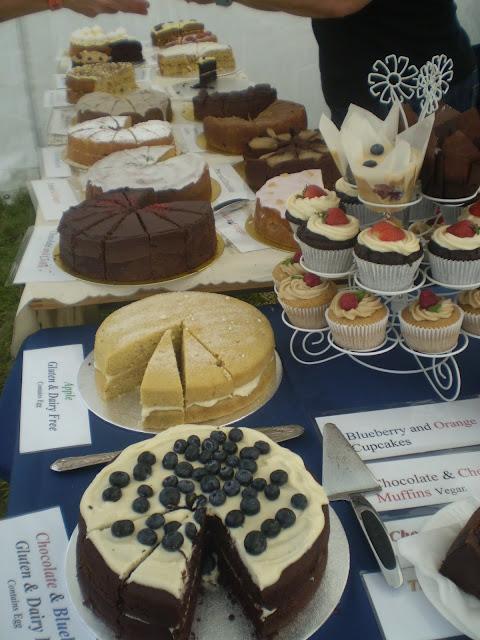 festival cake