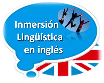 Resultado de imagen de inmersión lingüística