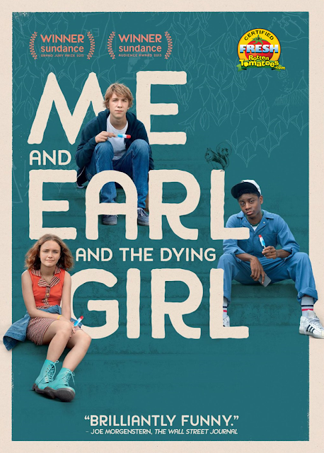 Me and Earl and the Dying Girl [Latino]