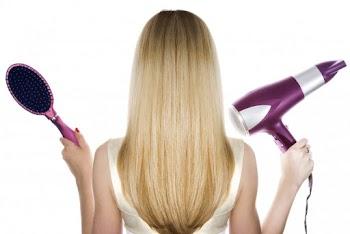 ΣΤΑΜΑΤΑ ΑΜΕΣΩΣ! ΑΥΤΑ είνα τα 3 σοβαρά λάθη που κάνεις με το σεσουάρ μαλλιών