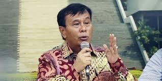 Nurdin: Fraksi Hanura tetap dukung revisi UU KPK