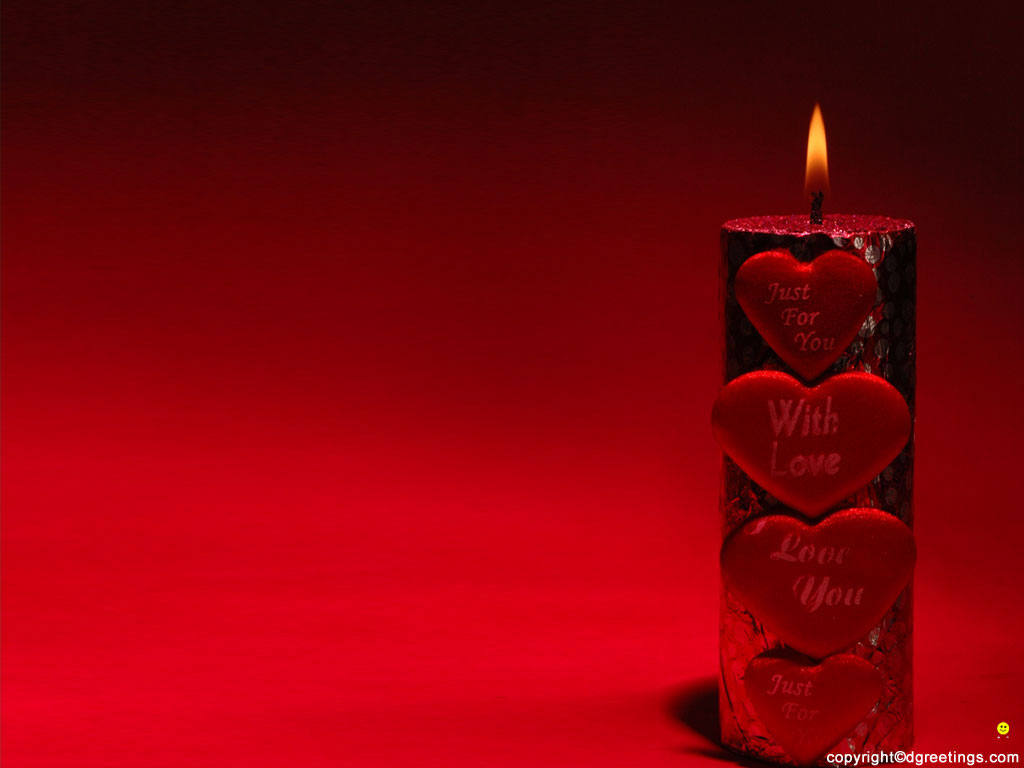 nra magazine: 18 Amazing Valentines Wallpapers Collection 2012