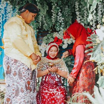 Unik! 7 Upacara Tradisional di kota Bandung