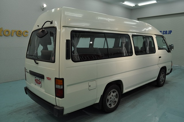 1992 nissan caravan 15seaater to malawi japanese vehicles to the world rh japanesevehicle sy com Nissan Caravan E25 Parts Nissan Caravan E25 Parts