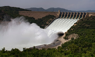 Tarbela-4 Extension contract suspended
