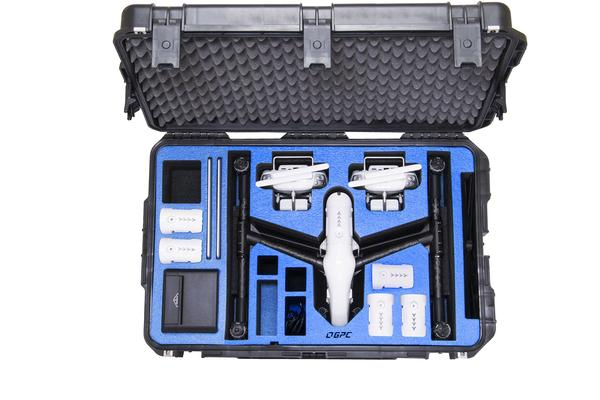 Go Professional Inspire 1 Travel Mode Case (X3/X5)