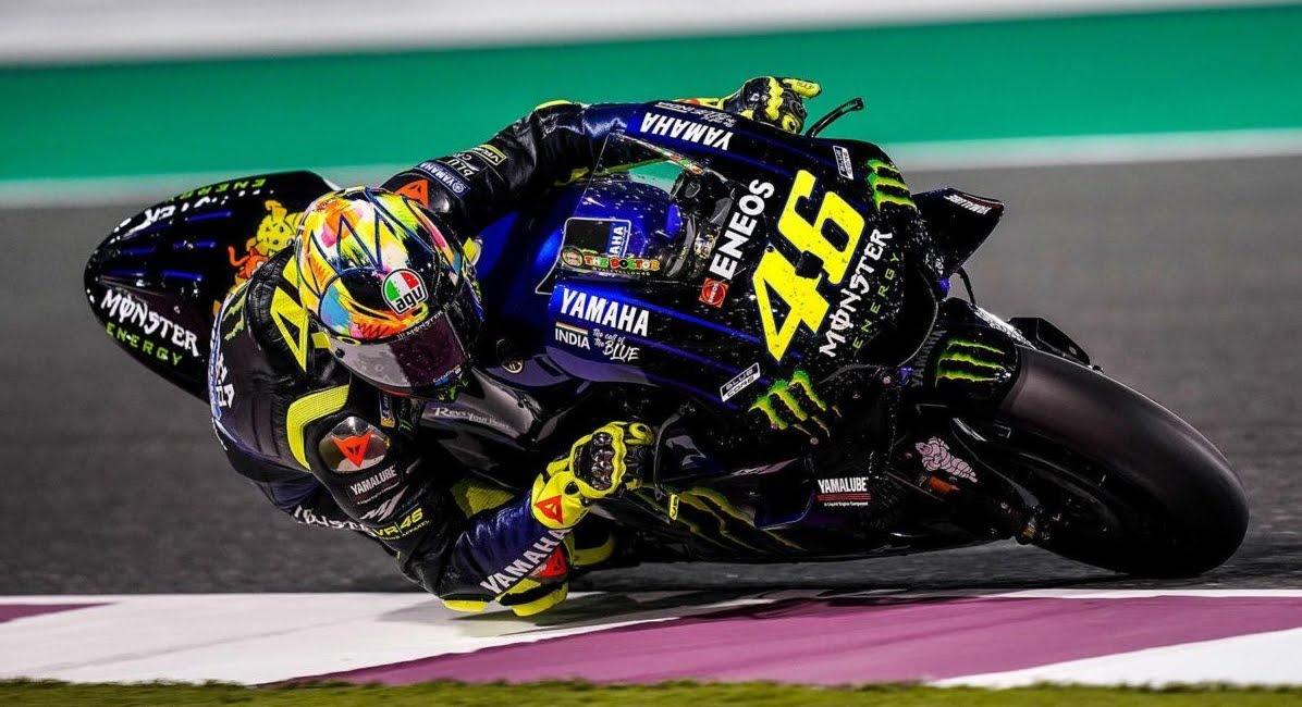Rojadirecta MotoGP 2019 GP Qatar Streaming e Diretta TV, dove vedere Valentino Rossi: prove libere, qualifiche e partenza gara.
