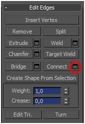Tutorial 3ds MAX (Dasar Modeling Untuk Pemula)5
