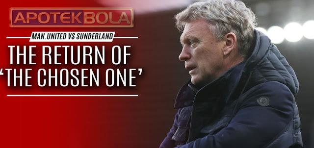 Prediksi Pertandingan Manchester United vs Sunderland 26 Desember 2016