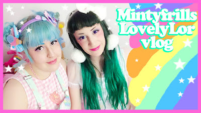 pretty jfashion video pretty lovely lor angelic pretty