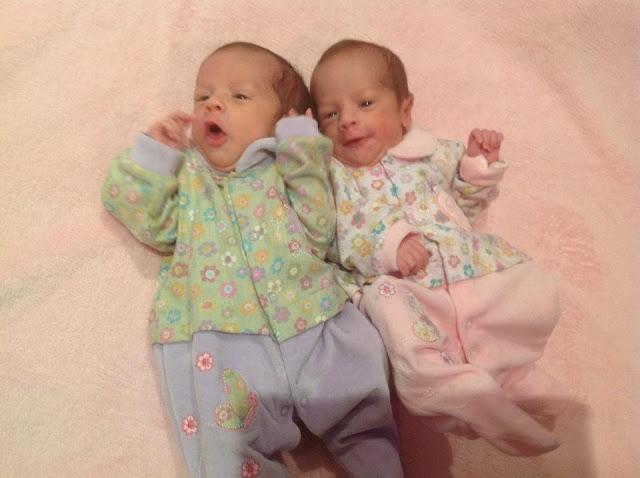 A história das gêmeas Helena e Heloisa - Por Raquel Guttierrez