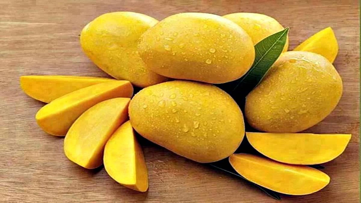 Beneficiosos y propiedades del mango para la salud