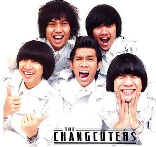 Kumpulan Lagu The Changcuters Mp3 Full Album Rar Terlengkap,The Changcuters, Lagu Ska, Rock N Roll,2017,2018
