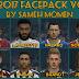 PES2017. Facepack Volume 5 by Sameh Momen
