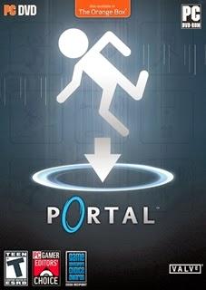 Portal - PC (Download Completo em Torrent)
