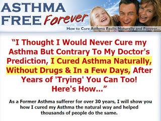 how to get rid of asthma forever