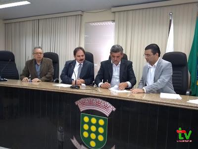 Executivo perde mais uma batalha para o Legislativo em Limoeiro