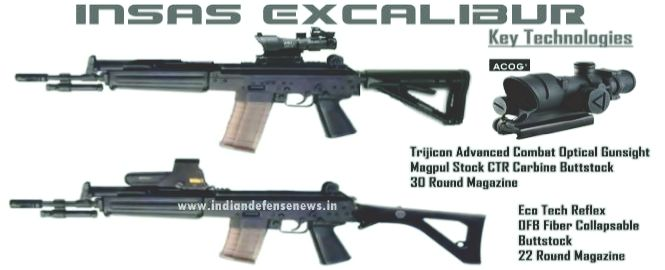 Army hunts for lethal assault rifle junks drdos excalibur indian army hunts for lethal assault rifle junks drdos excalibur altavistaventures Images