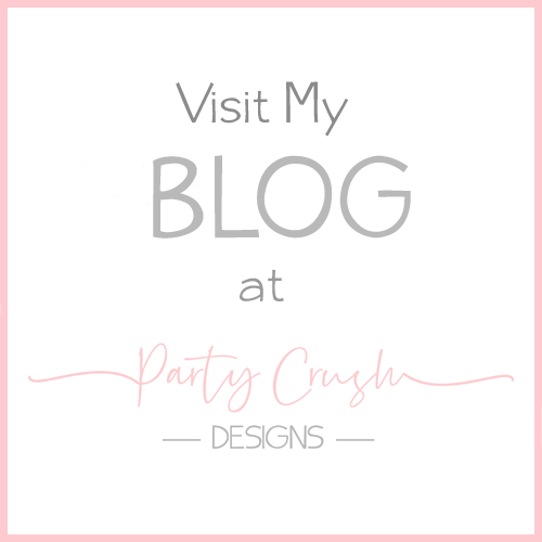 Visit My BLOG for party ideas!