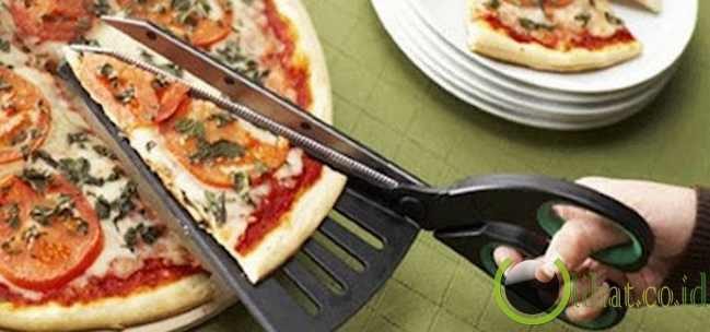 Pizza Scissor