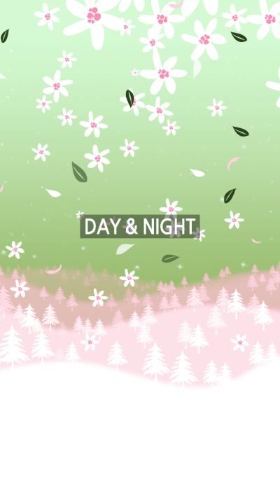 day & night 22