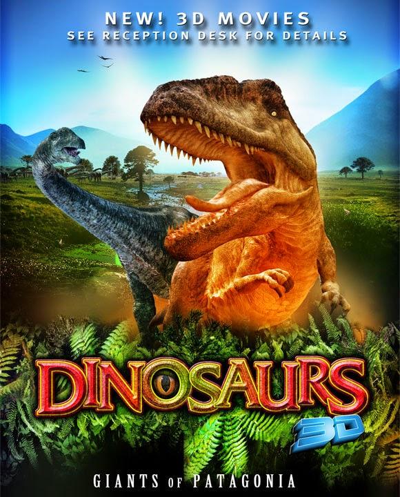 Dinosaurs: Giants of Patagonia ไดโนเสาร์ ยักษ์ใหญ่แห่งพาตาโกเนีย [HD][พากย์ไทย]