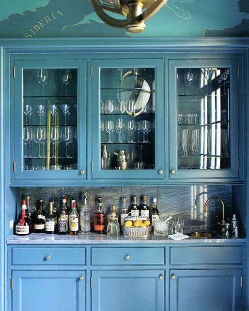 House Of Fifty Blog Room Crush Butler S Pantries