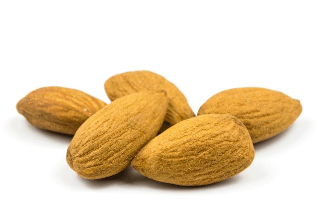 Kacang Almond, Salah Satu Kacang yang Mengandung Protein Nabati