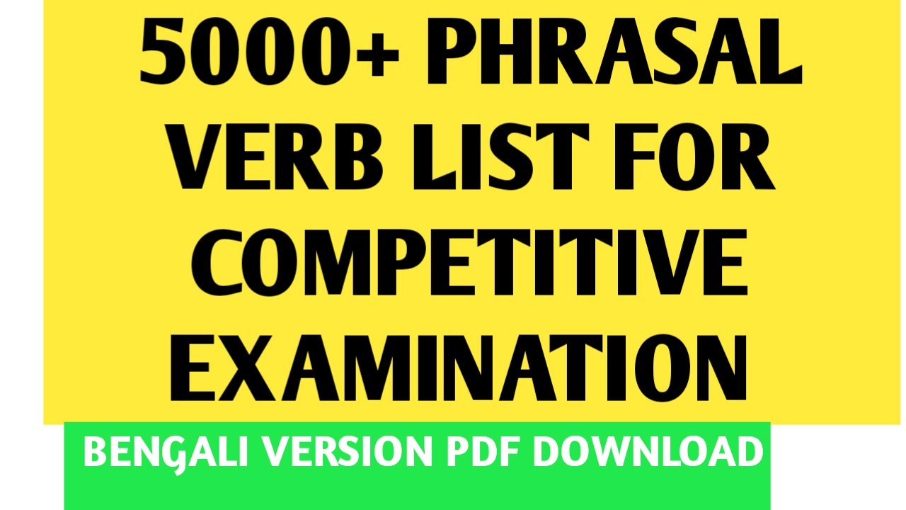 best English grammar book for the competitive exam in India