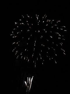 Towadako Kosui Matsuri Lake Towada Lake Festival fireworks 十和田湖湖水まつり 花火