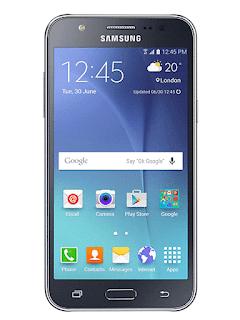 Cara Root Samsung Galaxy J5 (SM-J500H) Menggunakan Odin3