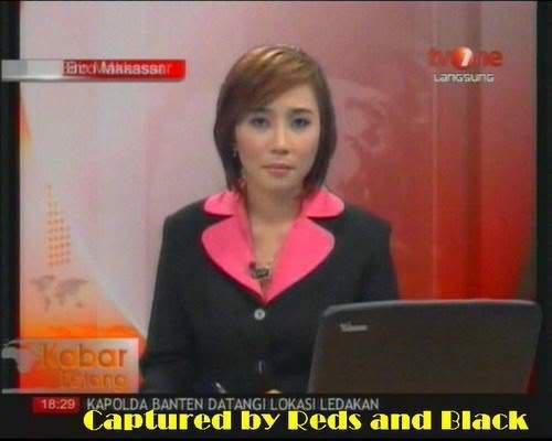 Berita Jtv Tv Online Indonesia Nonton Live Streaming Terlengkap Tanpa Wanita Cantik Presenter Berita Dan Penyiar Tv Beautiful News Ancor