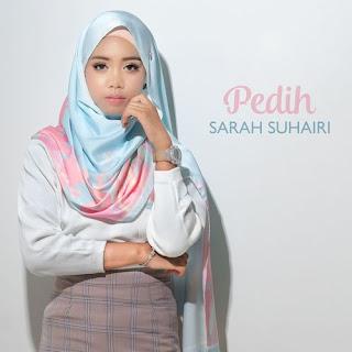 Sarah Suhairi - Pedih