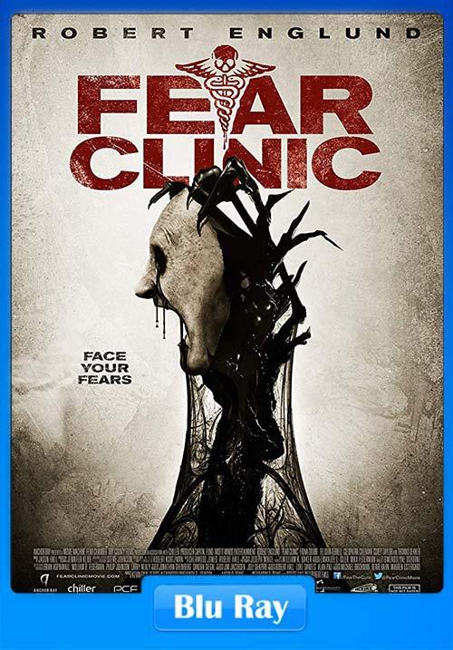 Fear Clinic 2014 720p BluRay x264 | 480p 300MB 100MB HEVC