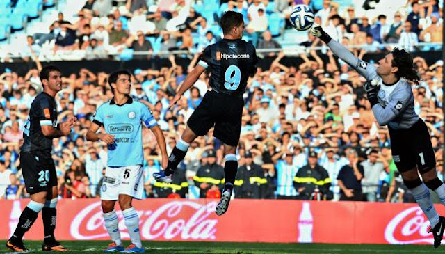 racing club belgrano de cordoba temporada 2015