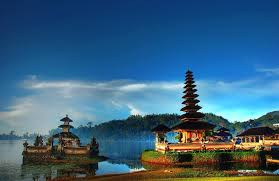 All About Bedugul Lake Bali