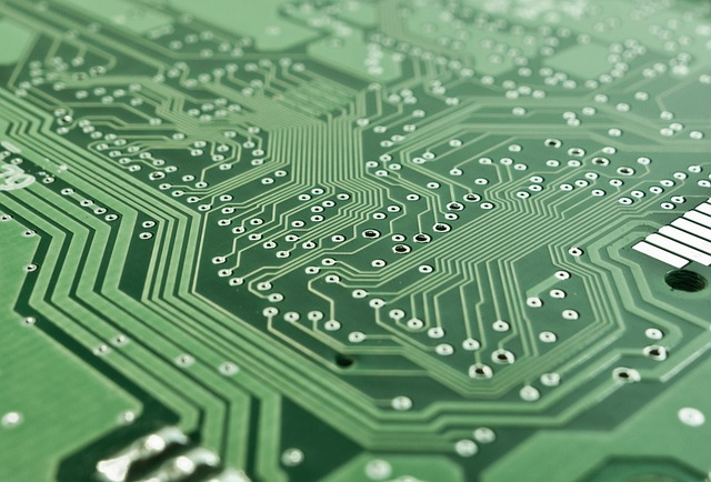 Ls circuitos usados en los robots de campo no pueden resistir la radiación