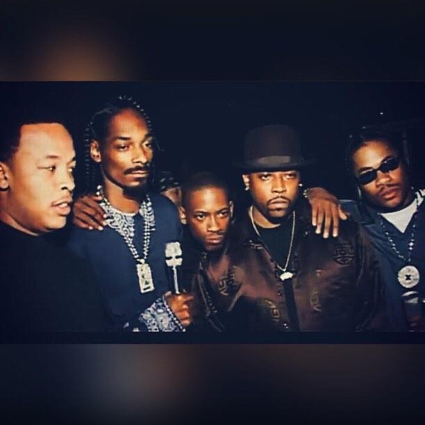 DAR Hip Hop: Dr  Dre's 2001 - DefineARevolution com