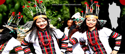 Nula Chhelo Leh Mizo Hnam Thuam