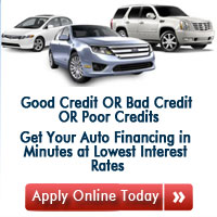 Get Auto loan For People with No Credit