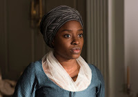 Idara Victor in Turn: Washington's Spies Season 4 (11)