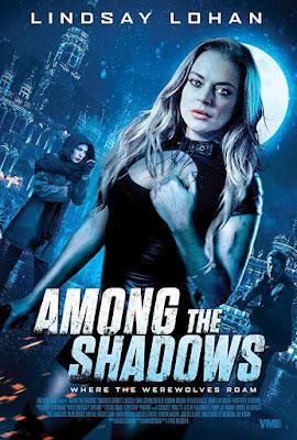 Among The Shadows  2019   DVD   R1   NTSC   Subtitulada 