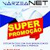 VÁRZEA DA ROÇA / Participe da SUPER PROMOÇÃO da Várzea Net e concorra a vários prêmios