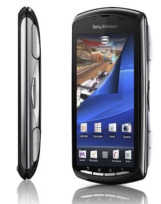 Sony Ericsson anuncia que todos os aparelhos Xperia 2011 serão atualizados para o Android 4.0 1